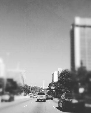 Obelisco São Paulo
