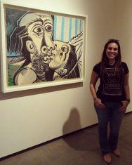 Exposição Picasso