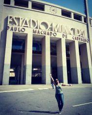 Pacaembu - Museu do Futebol