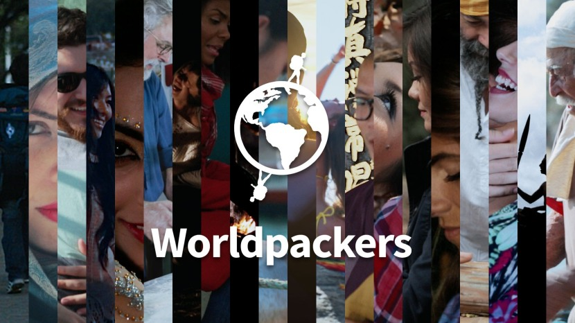 Worldpackers: A plataforma que ajuda você viajartrabalhando