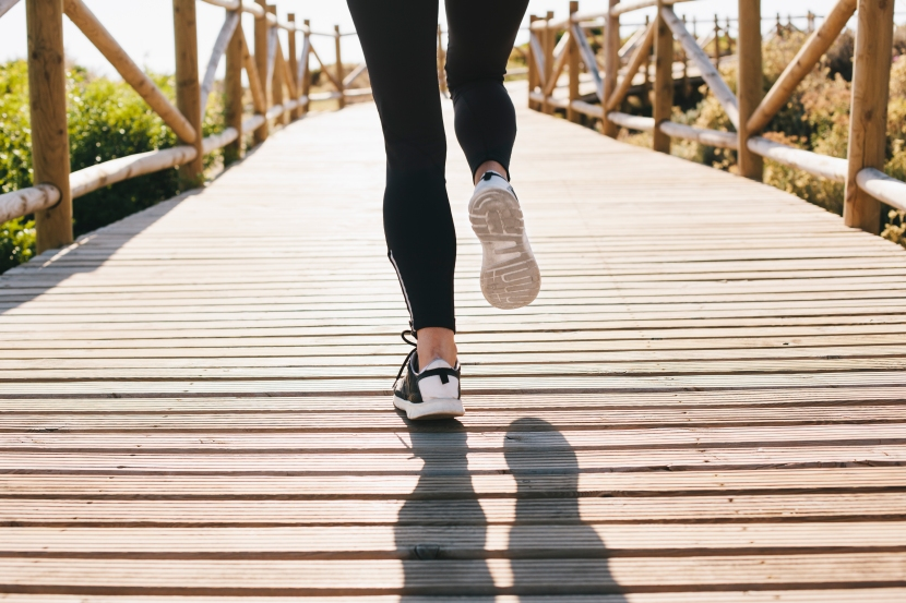 Mova Mais: troque seus exercícios físicos por milhasaéreas