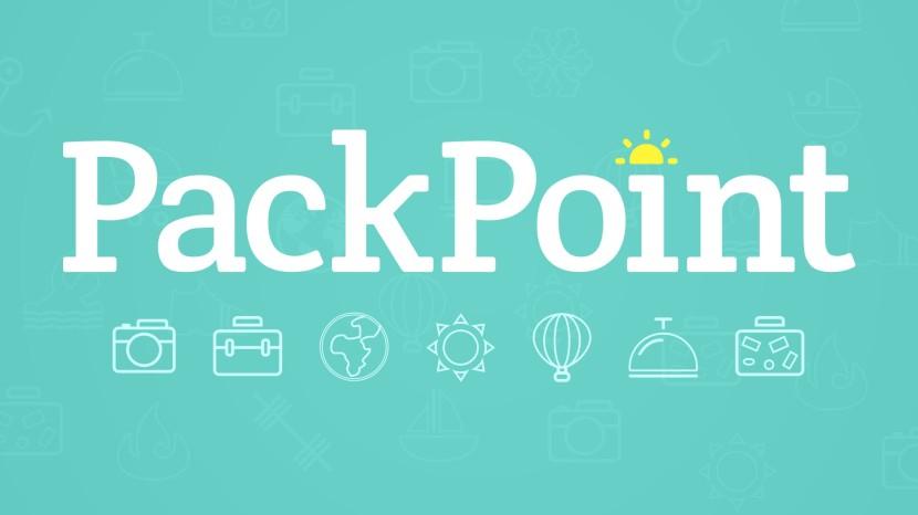 Pack Point: O app que te ajuda arrumar amala