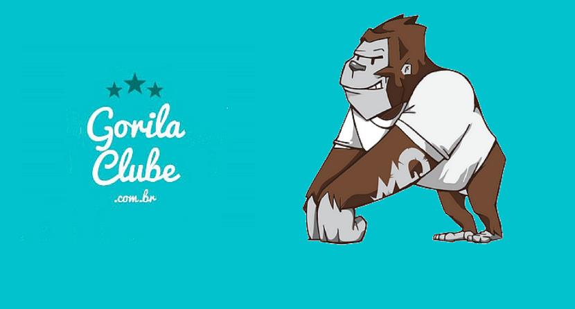 Presentes Criativos para o dia dos Namorados: Loja Gorila Clube🐒