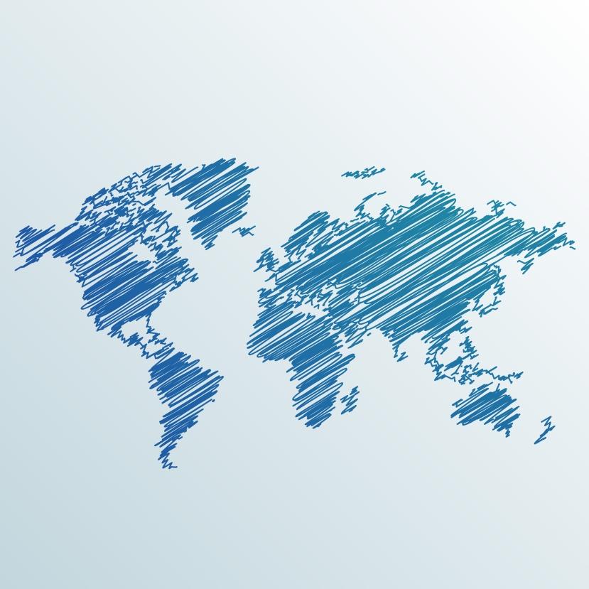 Mapas interativos para marcar suas viagens: TripAdvisor e My TravelMap