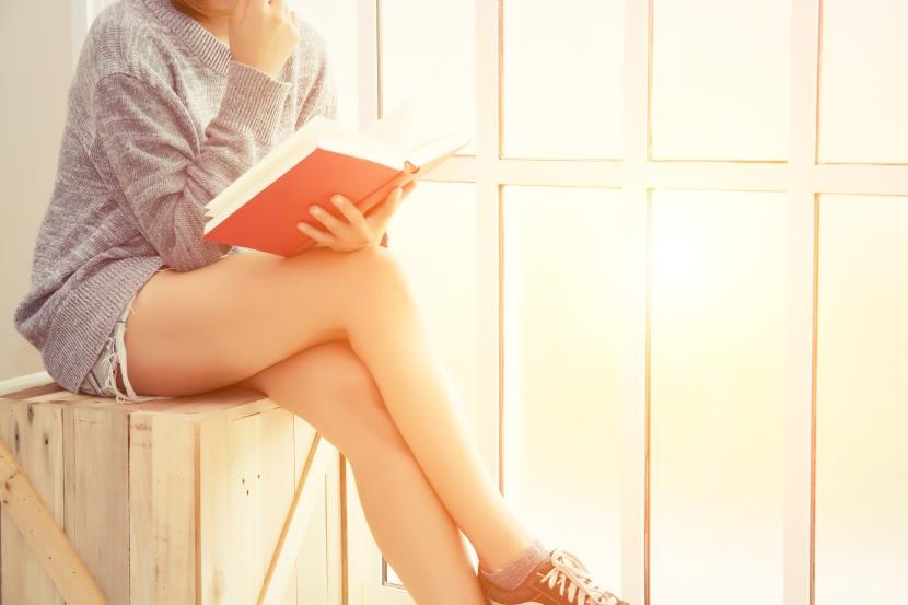 Dica de livros para inspirar seu espíritoviajante