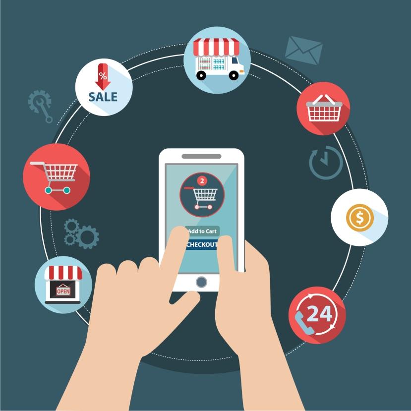 Trekkinn e as compras online: Dicas e esclarecimentos!
