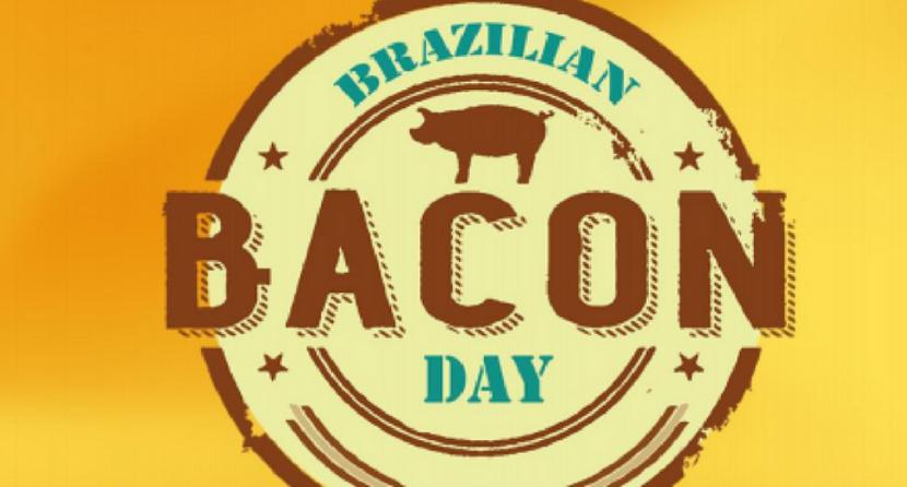 Brazilian Bacon Day: O evento que une Rock, Cerveja e muitoBacon