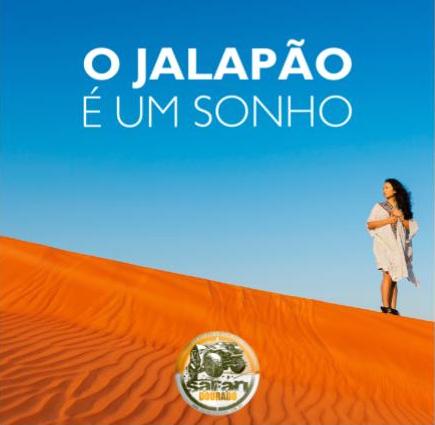 Jalapão_Safári Dourado