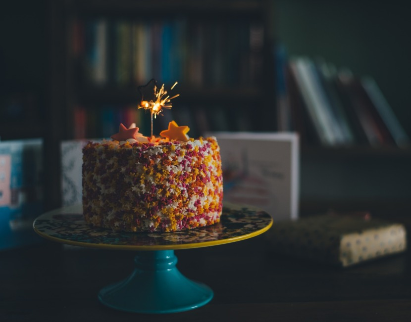 1 ano de Michellândia – Por LarissaRibeiro