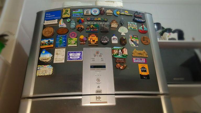 coleção de viagem_imã de geladeira