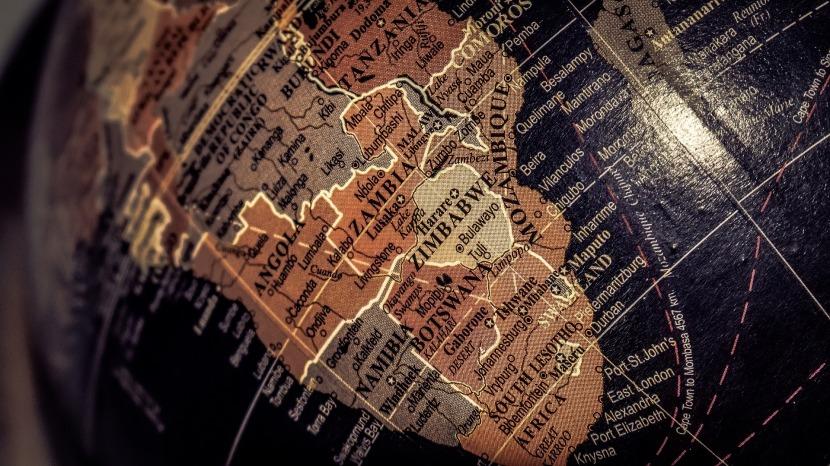Cape Studies: Informações importantes sobre a África doSul