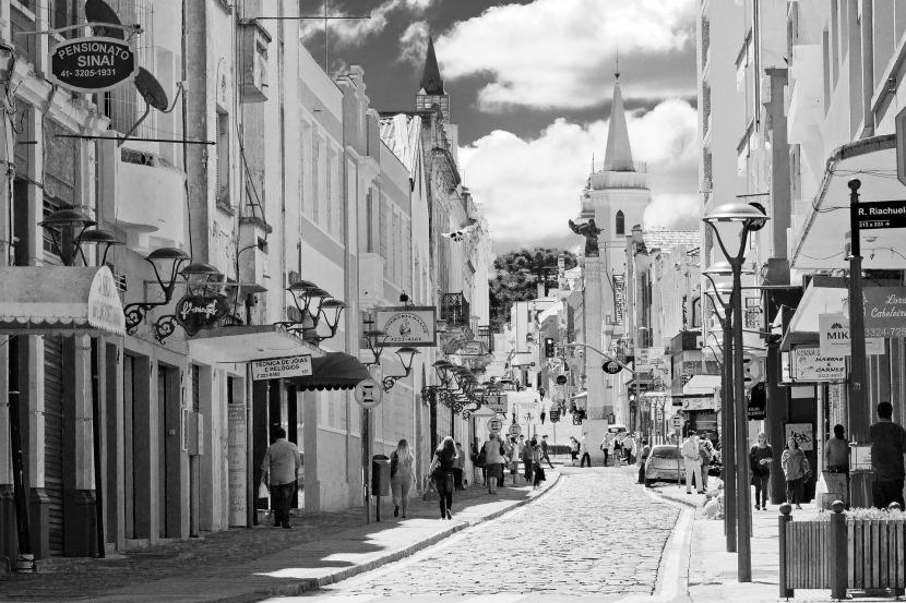 Férias pra Ontem: dicas de Curitiba que vão além dotrivial