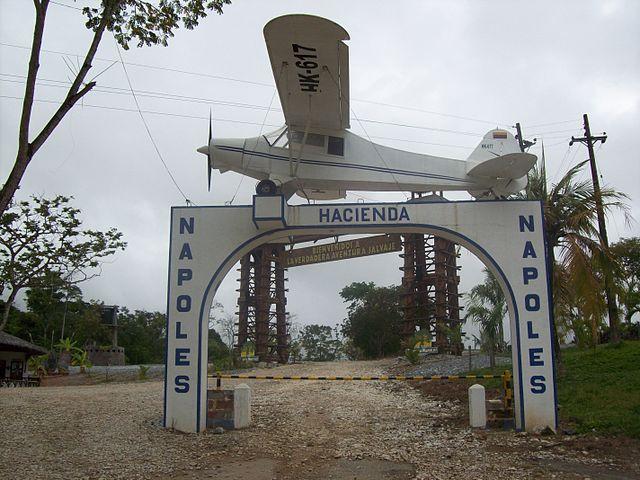 Hacienda_Nápoles