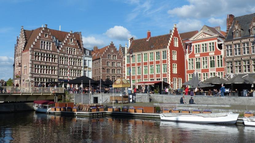 Cinco experiências turísticas para se viver em Flanders naBélgica