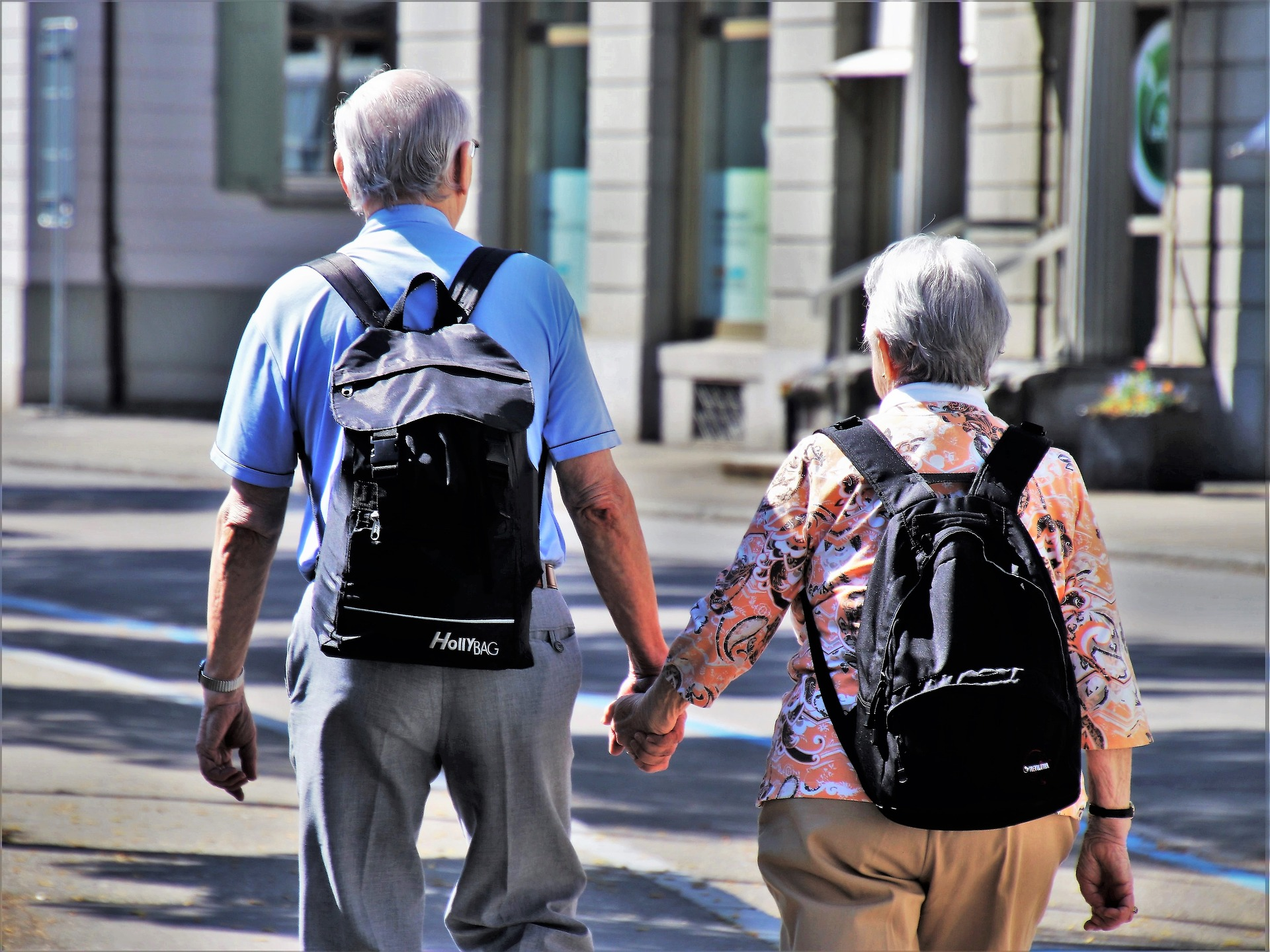Intercâmbio 50+ : aumento na longevidade cria novos mercados por Daniel Amgarten