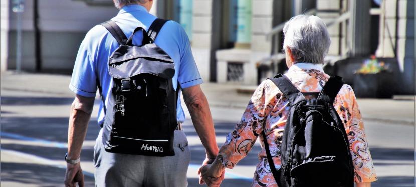 Intercâmbio 50+ : aumento na longevidade cria novos mercados por DanielAmgarten
