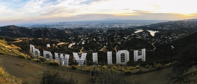 Califórnia Dreams por Carina Motta – parte1