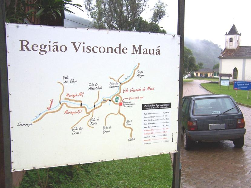 Vale a pena ir para Visconde de Mauá? Por Viscondedemaua.Blog